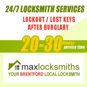 Brentford locksmiths