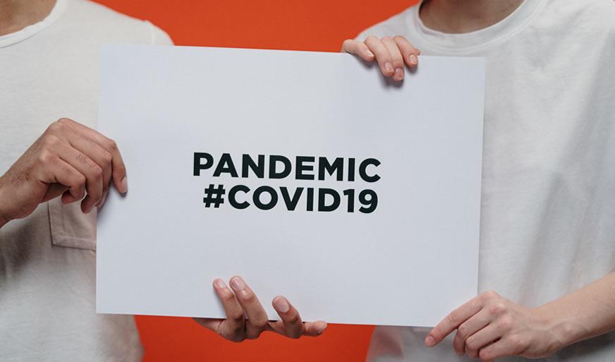 pandemic covid 19 - Emergency Locksmith 020 4577 0156