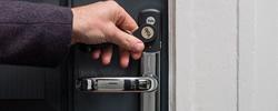 Syon Park access control service