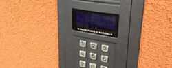 Brentford Ait access control service
