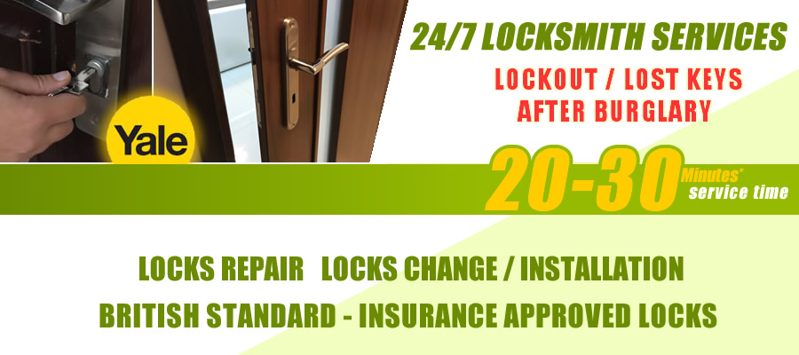 Syon Park locksmith services